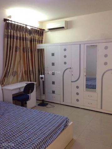 Căn hộ mini full nội thất, đối diện đài truyền hình HTV, Quận 1. 27m2, 1WC, 7 triệu.