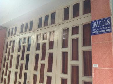 Cho NỮ thuê phòng, gần đại học Y, đại học Xã Hội Nhân Văn