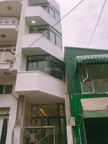 Cho thuê nhà mặt tiền 339A Lê Văn Sỹ, Quận 3, gần ngã 4 Trần Quang Diệu