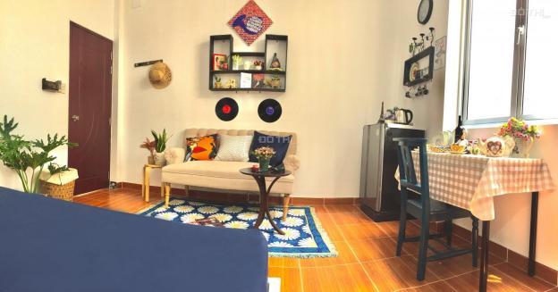 Cho thuê nhà trọ, phòng trọ tại Đường Võ Thị Sáu, Phường Đa Kao, Quận 1, Hồ Chí Minh diện tích 30m2