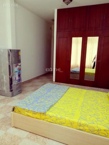 Cho thuê phòng cao cấp 40m2, giá 6 triệu/tháng đầy đủ tiện nghi gần ngã tư Phú Nhuận. 0918856800