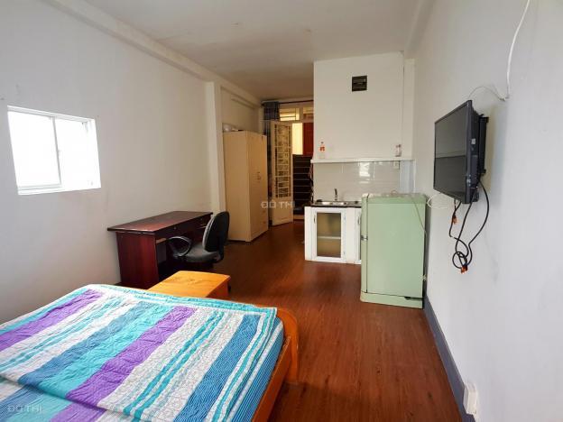 Phòng cho thuê Quận 1 - Ngay trung tâm, thuận tiện đi lại - Phù hợp dân văn phòng