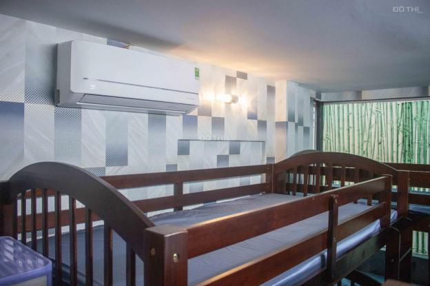 Phòng ở ghép 391 Trần Hưng Đạo, quận 1 ( khuyến mãi 50% tháng đầu )