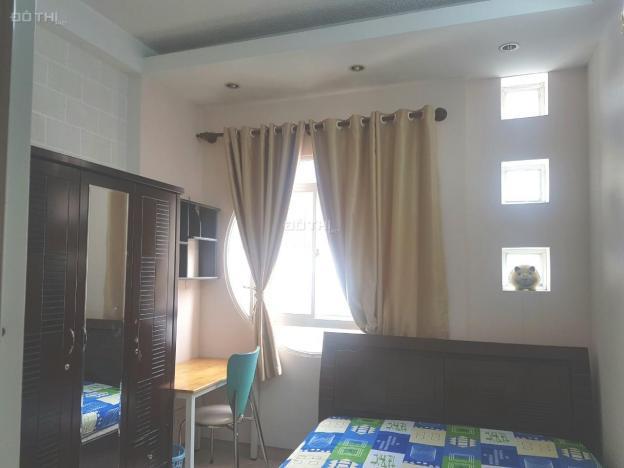 Cho 1 nữ thuê phòng full nội thất Q1 tại 200/12 Cô Giang, Q1, giá 4,5tr/tháng bao điện nước