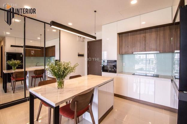 Cho thuê căn hộ chung cư tại Dự án Sunrise Riverside, Nhà Bè, Hồ Chí Minh diện tích 70m2 giá 12 Tri