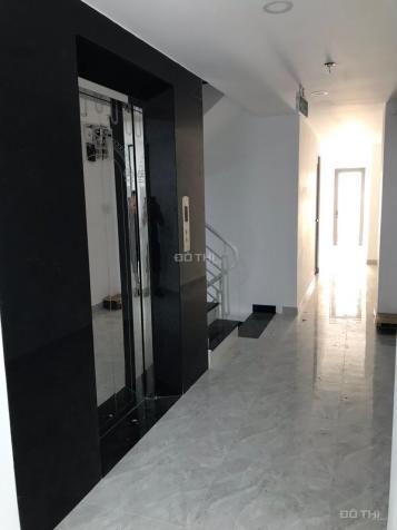 Cho thuê căn hộ mini mới xây full nội thất có thang máy Trường Sa Phú Nhuận giáp Q3, Giờ giấc tự do