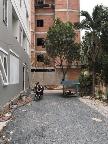 Cho thuê căn hộ mini mới xây tại 21 Đường số 10, P Bình An, Q2, giá từ 4,9 tr/tháng