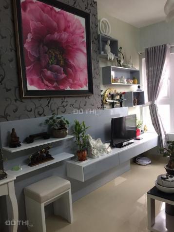 Cho thuê căn hộ Saigonres Plaza, Bình Thạnh, diện tích 72m2, full nội thất