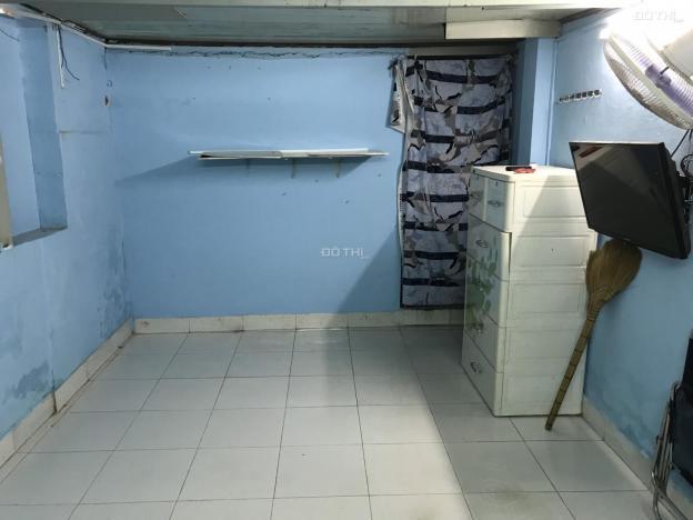 Cho thuê phòng 20m2 giờ giấc tự do nhà mặt tiền Bùi Hữu Nghĩa P8 Q5 giá từ 3,5tr/tháng