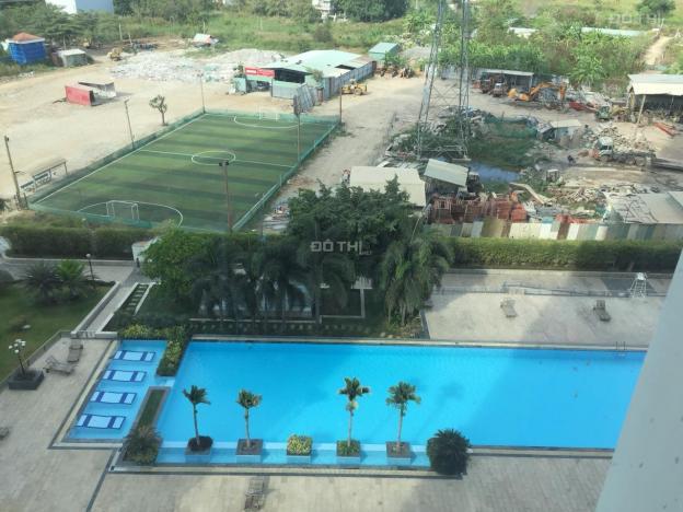 Cho thuê phòng chung cư Phú Hoàng Anh, đầy đủ nội thất, 3 triệu/tháng