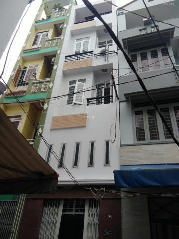 Cho thuê phòng giờ tự do 554/2/3 Nguyễn Đình Chiểu, P4, Q3, giá từ 3-3,5 triệu/phòng/th