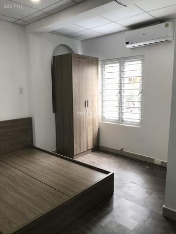 Cho thuê phòng riêng, đầy đủ nội thất, đi thang máy, đường Hồ Văn Huê giá 4,5 triệu/th