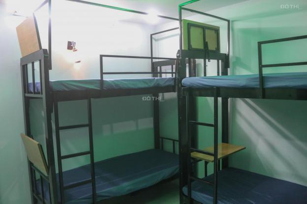 Phòng cho thuê gần Bùi Viện (giảm 50% tháng đầu)