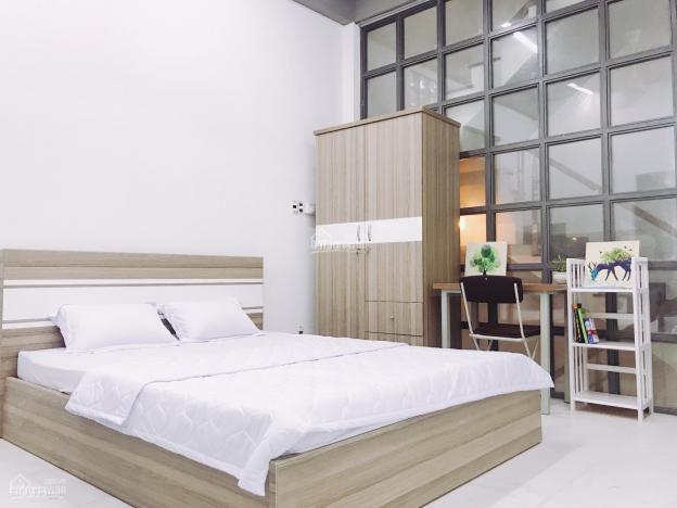 Phòng đủ tiện nghi mới 100% tại 554 Cộng Hòa, phường 13, Tân Bình. Tặng ngay 1 triệu tháng đầu