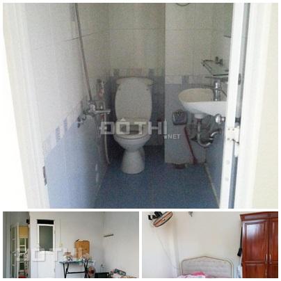Phòng trọ ngay trung tâm Q1 có wc riêng chỉ 3,5tr/th đẹp y hình