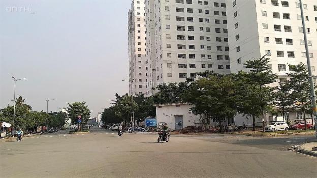 Cho thuê  chung cư 1050 Phan Chu Trinh, Phường 12, Bình Thạnh, 10 tr/tháng