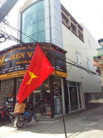 Cho thuê mặt bằng đường Gò Dầu, gần siêu thị Aeon Tân Phú