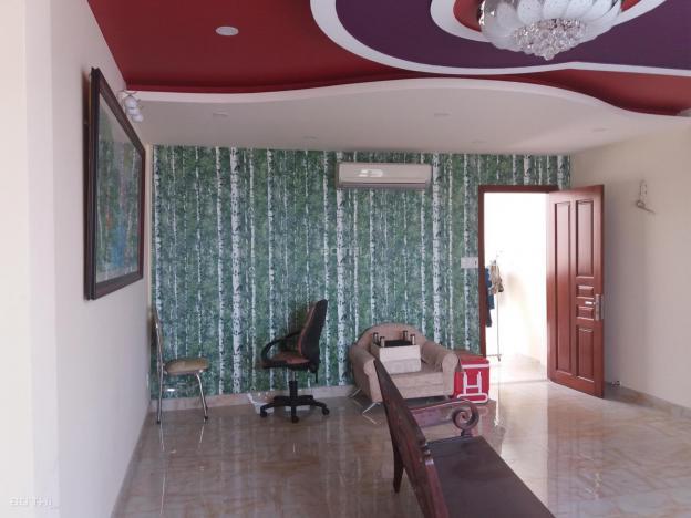 Cho thuê nhà mặt tiền đường Tây Hòa, Q9 1 trệt 4 lầu thích hợp làm cty, mở văn phòng giá 40tr/th