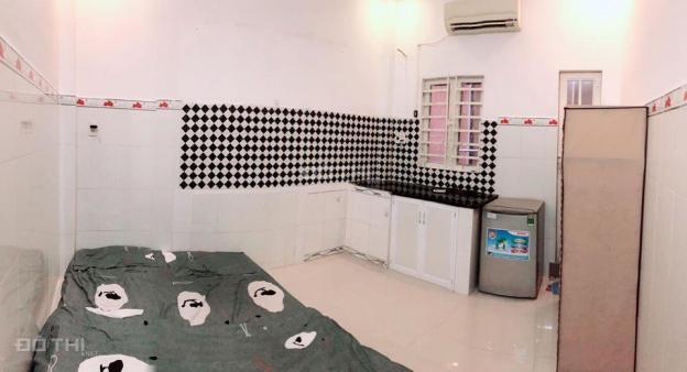 Cho thuê nhà trọ 257/6 Phan Xích Long, P2, Phú Nhuận, full nội thất giá 4triệu /tháng