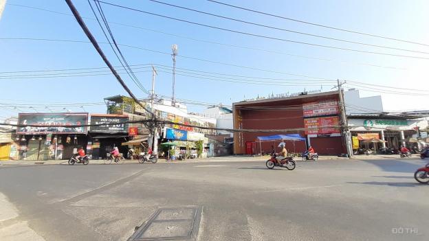 Nhà kinh doanh 800m2 ngay ngã 3 Thoại Ngọc Hầu - Nguyễn Sơn, Tân Phú.