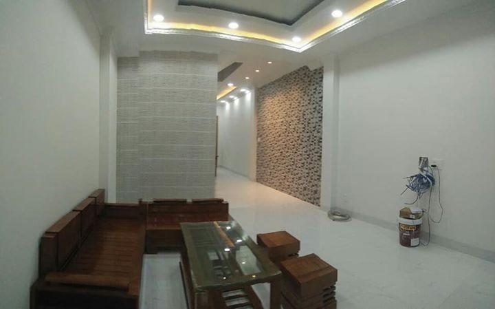 Cần Bán Nhà Khu Đô Thị An Bình Tân Ngay Sông Mát Mẻ. Xây 3,5 Tầng Có 6Pn