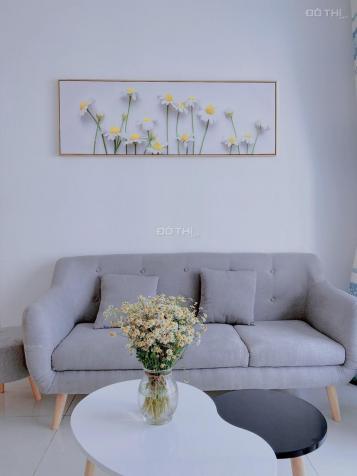 Cho thuê căn hộ Florita 2PN đầy đủ nội thất giá 15tr/tháng chỉ cần xách vali vào ở