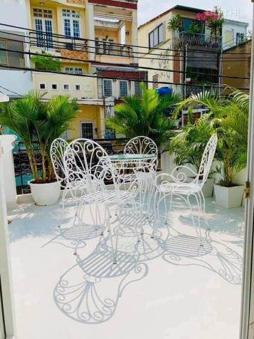 Cho thuê mặt tiền 35 Trần Hưng Đạo quận 1.