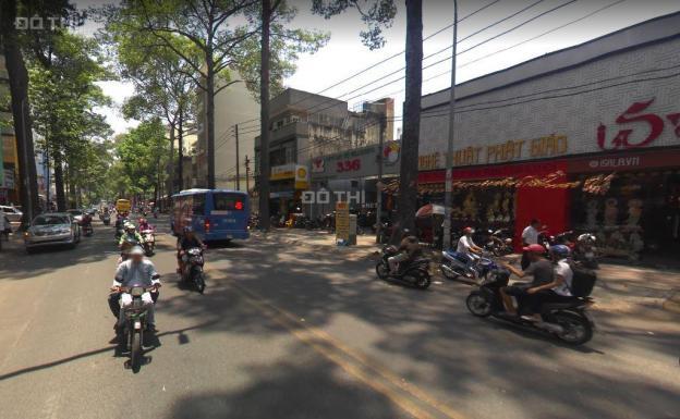 Cho thuê nguyên căn 332 - 334 Nguyễn Chí Thanh, P5, Q10, ngang 13m (632m2), giá 160 triệu/tháng