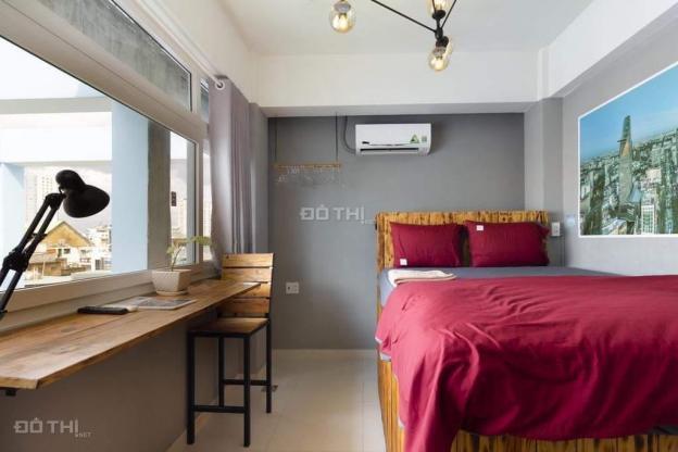 Cho thuê nhà mặt tiền 53 Nguyễn Trãi, quận 1.