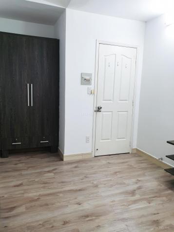 Cho thuê phòng chuẩn khách sạn Full nội thất cao cấp Tại hẻm 345 Trần Hưng Đạo P Cầu Kho Q1