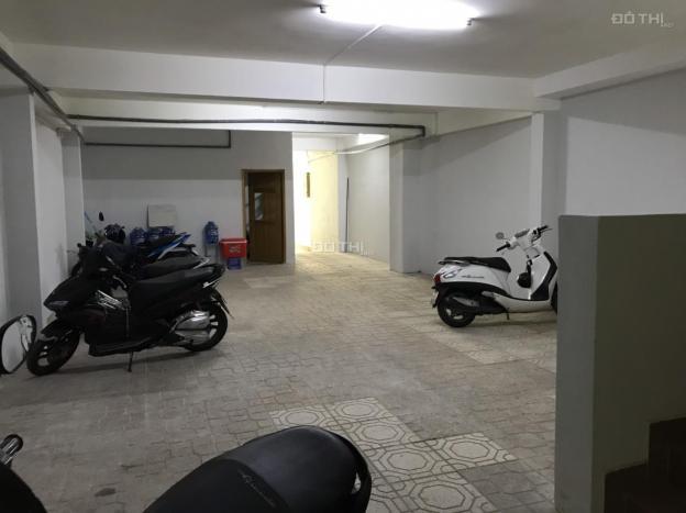 Cho thuê phòng mới xây 100% Full nội thất nhà mặt tiền 44B Lương Minh Nguyệt Q Tân Phú