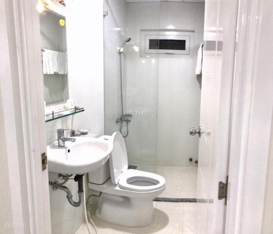 Cho thuê phòng studio nhỏ quận Tân Bình, tích hợp tiện ích tòa nhà, dịch vụ chăm sóc 24/7