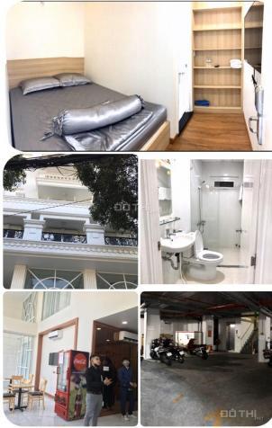 Cho thuê phòng studio nhỏ, tích hợp tiện ích tòa nhà, dịch vụ chăm sóc 24/7