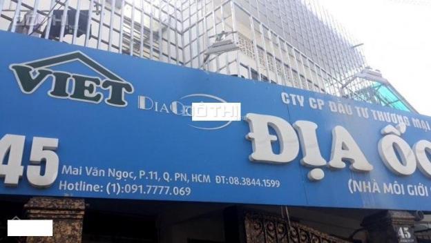 Cho thuê phòng trọ giá rẻ tại 45 Mai Văn Ngọc, P11 Phú Nhuận