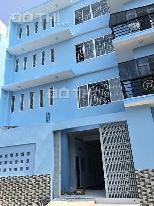 Phòng trọ 18m2 có gác & kệ bếp nấu ăn, không chung chủ, gần CVPM Quang Trung