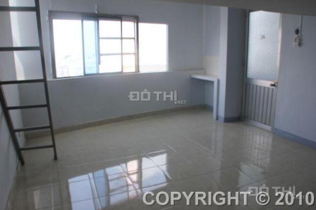 Phòng trọ 18m2 máy lạnh, khu Kiều Đàm_cầu Kênh Tẻ, gần Lotte Mart Q7