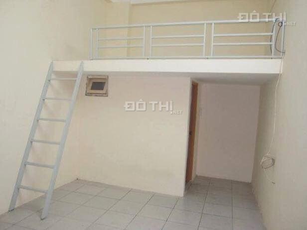 Tân Bình - Cho thuê phòng trọ 3,3 triệu, nhà mới xây, có bếp nấu ăn được TK theo kiểu CH mini