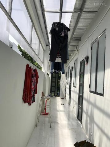 Chính chủ cho thuê phòng trọ mới xây khu Phạm Hữu Lầu - Q7 -30m2 -đã gắn máy lạnh - 2.5 tr .