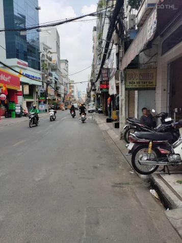 Cho thuê nhà mặt phố tại đường Hồ Bá Kiện, Phường 15, Quận 10, Hồ Chí Minh diện tích 84m2