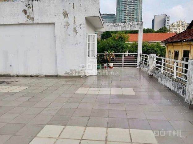 Cho thuê nhà mặt phố tại đường Lý Tự Trọng, P. Bến Nghé, Quận 1, Hồ Chí Minh diện tích 170m2