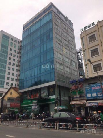 Cho thuê nhà mặt phố tại đường Nguyễn Thái Bình, Phường Nguyễn Thái Bình, Quận 1, Hồ Chí Minh