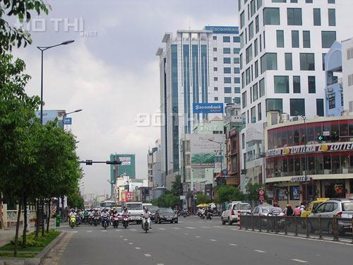 Cho thuê nhà mặt phố tại đường Trường Chinh, Phường 13, Tân Bình, Hồ Chí Minh