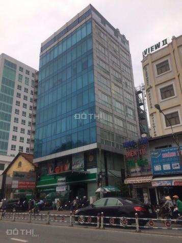 Cho thuê nhà mặt phố tại Đường Trương Định, Phường 6, Quận 3, Hồ Chí Minh
