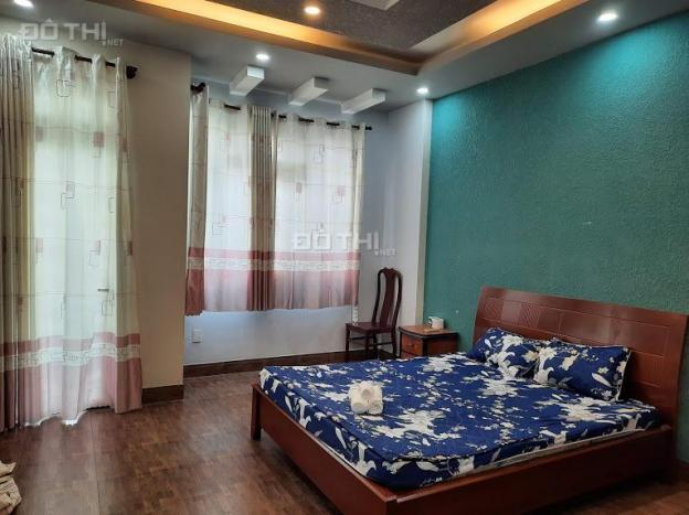Cho thuê nhà trọ, phòng trọ tại Đường Xóm Chiếu, Phường 14, Quận 4, Hồ Chí Minh diện tích 36m2 giá