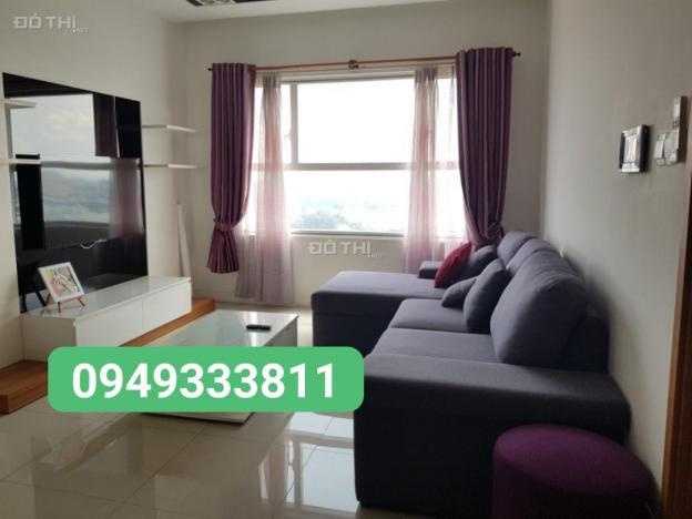 Cho thuê nhanh Sunrise City 76m2, full nội thất, giá 16tr/tháng