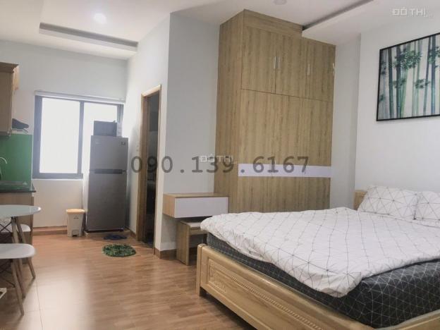 Cho Thuê Phòng Studio Đường 2 Trần Não - Tiện Nghi Cao Cấp - Có Thang Máy, Bếp-WC Riêng