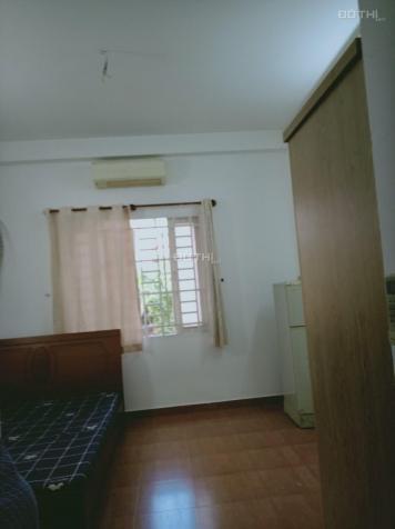 Phòng cho thuê dt20m nội thất cơ bản dg 9 Trần Não giá 4 tr