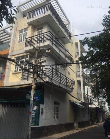 (Tân Phú) cho thuê phòng trọ phường Tân Sơn Nhì
