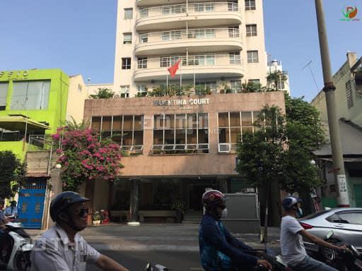 Tòa nhà MT Điện Biên Phủ 4000m2 10 lầu 40000%/th