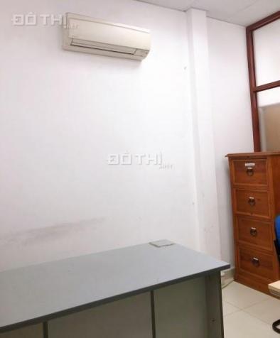 Chính chủ cho thuê 2 phòng có máy lạnh wc riêng tại 430/32 CMT8 P11 Q3 giá 4tr/tháng